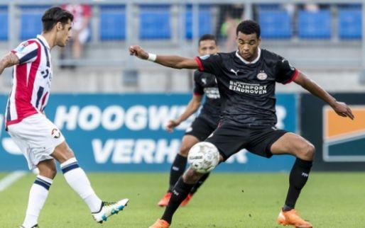Afbeelding: Europa League-loting: PSV en Willem II weten waar ze aan toe zijn