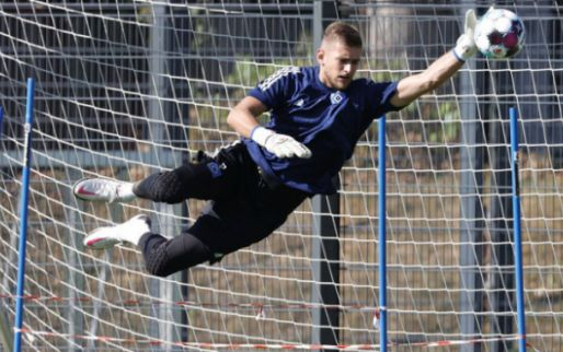 Afbeelding: Lyon doet wéér zaken op de late vrijdagavond: HSV-doelman tekent tot 2024