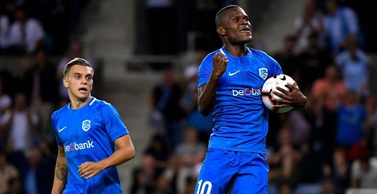 Niet terug naar België: 'Samatta kiest voor nieuw avontuur na Aston Villa'