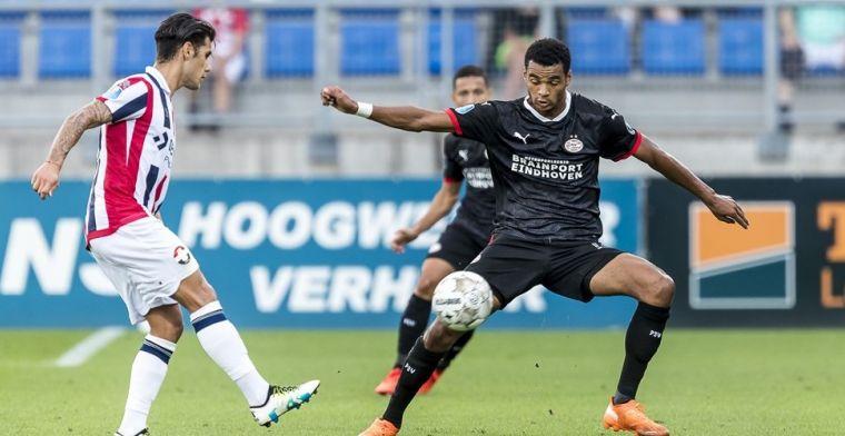 Europa League-loting: PSV en Willem II weten waar ze aan toe zijn