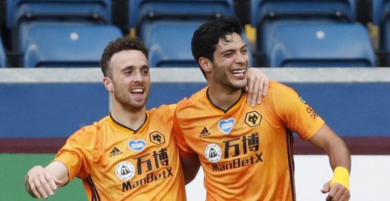 'Liverpool pakt door na Thiago-transfer en meldt zich voor aanvaller van Wolves'
