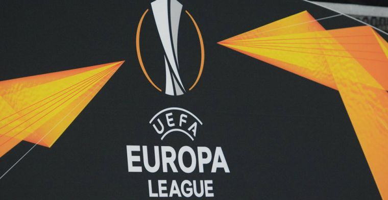 LIVE: Europa League-loting met PSV en Willem II (gesloten)