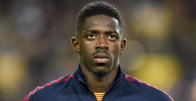 'Liverpool is nog niet klaar na Thiago-transfer en meldt zich bij Barcelona'