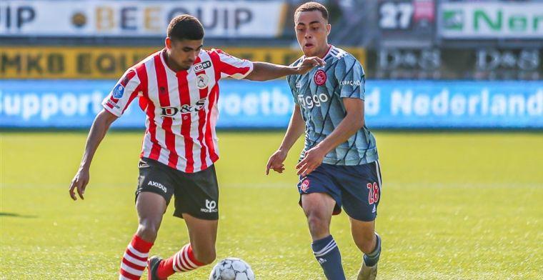 'Dest neemt geen risico en wil Ajax koste wat het kost verlaten voor Bayern'