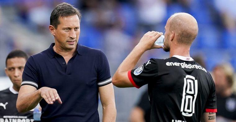 'PSV laat oog vallen op Duitse doelman', Schmidt kijkt naar derde keus