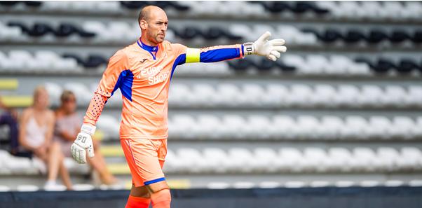 'Transfervrije Biebauw (36) kan comeback maken in Jupiler Pro League'