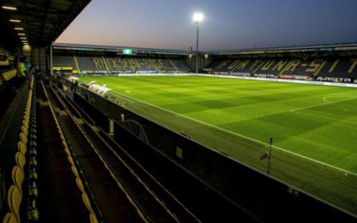 Afbeelding: LIVE-discussie: Van Hecke start direct bij Heerenveen, één wissel bij Fortuna