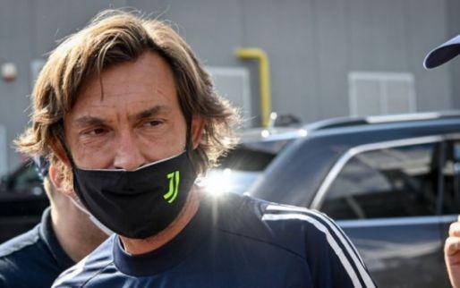 Afbeelding: Daar is de Serie A weer: Inter en Napoli ruiken kans, Pirlo moet Juve sexy maken