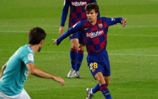 RAC1: Koeman maakt geen vrienden bij Barça, publiekslieveling mag vertrekken
