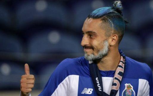 United bereikt akkoord met linksback, concurrentie van PSG