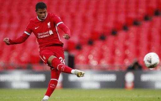 Sheffield United meldt zich bij Liverpool en wil talent huren