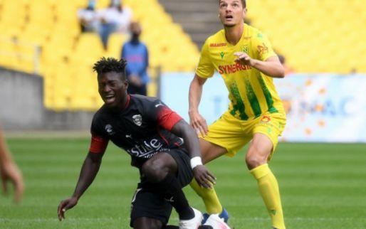 'Club Brugge haalt nieuwe spits weg bij Franse Nimes'