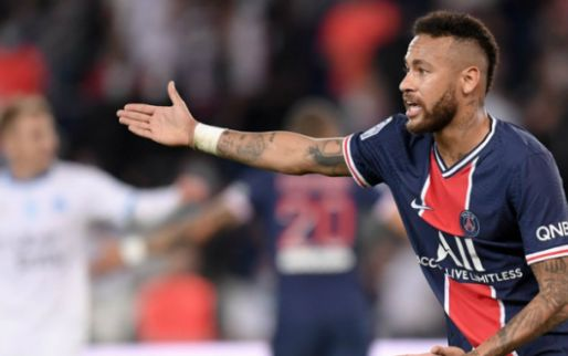 'Neymar verbreekt alle records met PUMA-deal en gaat Messi en Ronaldo voorbij'