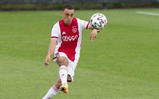 'Ontwikkelingen rond Dest: Barça gaat Semedo verkopen en meldt zich bij Ajax'