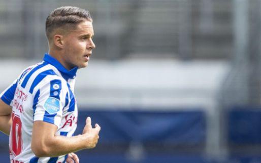 Veerman getipt bij Ajax én PSV: 'Daar loopt nu al drie jaar Jorrit Hendrix...'