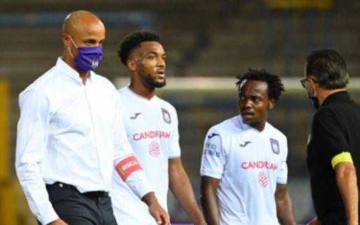 Winst van Anderlecht, maar fans zijn toch niet tevreden: 'Schandalig'