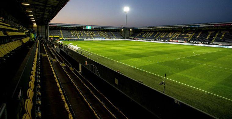 LIVE-discussie: Van Hecke start direct bij Heerenveen, één wissel bij Fortuna