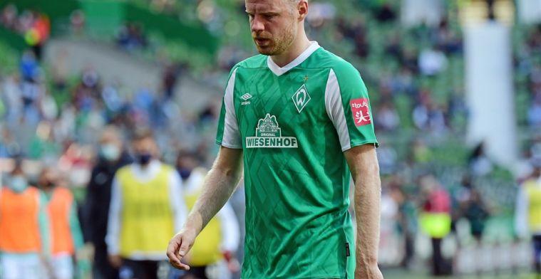 Ambitieus Hertha bezorgt Werder meteen pijnlijke nederlaag, Lukebakio scoort