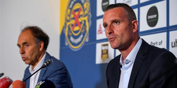 Waasland-Beveren rondt vier transfers in één week af, maar Hayen wil meer