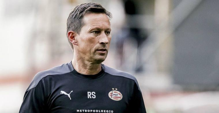 Schmidt kon bondscoach worden van Oranje, ook Ajax wilde hem hebben