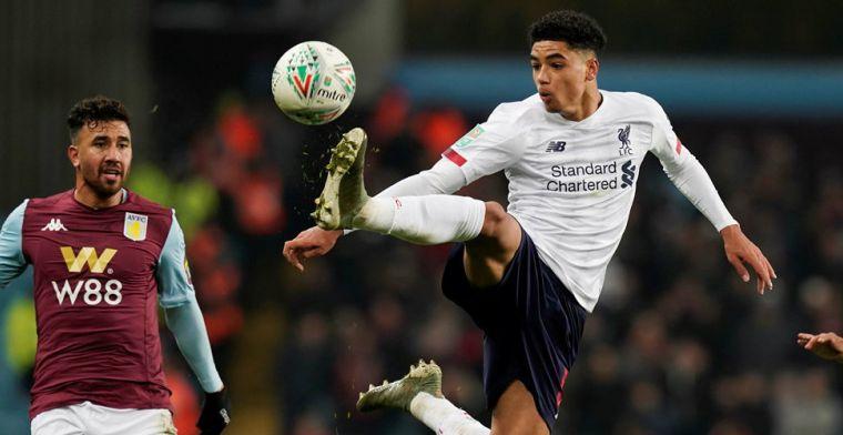 Hoever kondigt Liverpool-vertrek aan: 'Eer zo'n grote club te vertegenwoordigen'