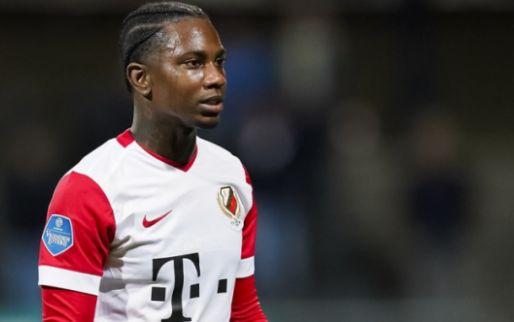 Elia verklapt geheim: 'Dit weet niemand, ik zou van FC Twente naar Ajax gaan'