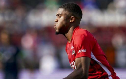 Numan reageert op Ajax-interesse in Boadu en Stengs: 'Alles heeft prijs'