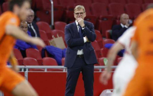 Oranje-voorselectie bekend: Lodeweges verrast met liefst 38 spelers