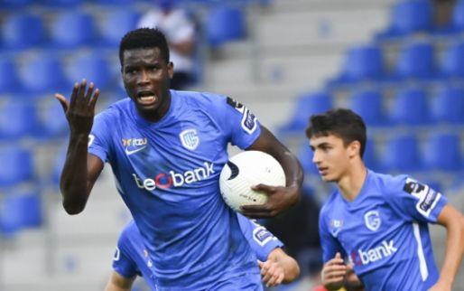 Kijkers van KRC Genk - KV Mechelen verontwaardigd: 'Schandalig'