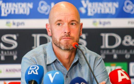 PSV-aanwinst Zahavi 'aangeboden' bij Ajax: 'We hebben het niet gedaan'