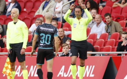 Talloze VAR-ingrepen ontsieren simpele overwinning Ajax op RKC