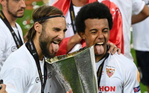 Afbeelding: 'City meldt zich met bod van 55 miljoen bij Sevilla: La Liga-club verkoopt 'nee''