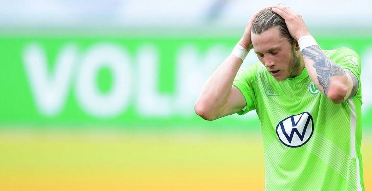 'Premier League lonkt: Weghorst staat voor droomtransfer naar Spurs'