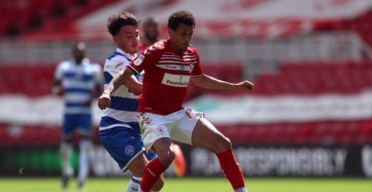 'Voormalig Man United-wonderkind Morrison trekt naar Nederlandse Eredivisie'