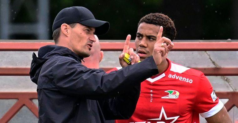KV Oostende boekt tweede overwinning op rij: Het systeem slaat aan