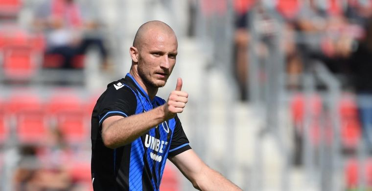 'Krmagic, Kremandowski': Club Brugge fans worden gek na knappe goal Krmencik
