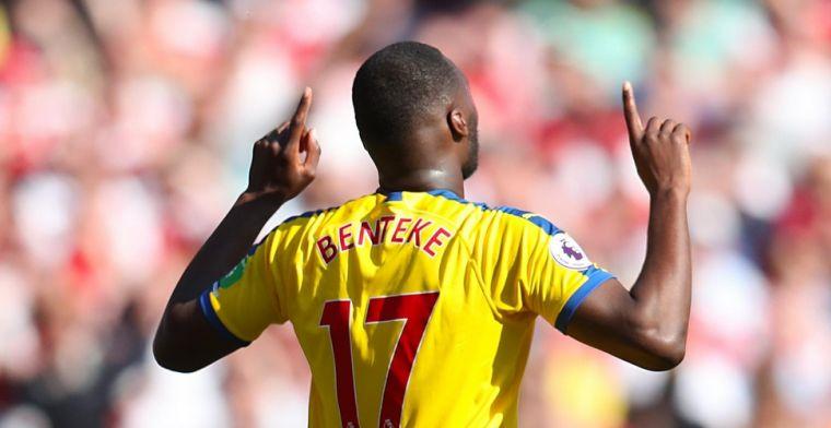 'Club Brugge geeft stunt niet op en zet Benteke opnieuw op lijstje'