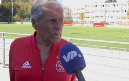 Swart ziet VAR wél ingrijpen bij Ajax-RKC en niet bij PSV-Emmen: 'PSV is gematst'
