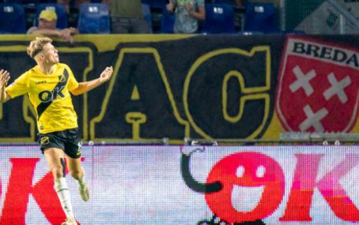 Afbeelding: Transfer Van Hooijdonk blijft mogelijk: 'Het is aan hem, ik ben geen partij'