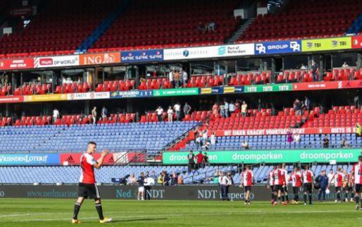 Feyenoord grijpt in na harde woorden van Rutte: 'Begrijpen zijn frustratie'