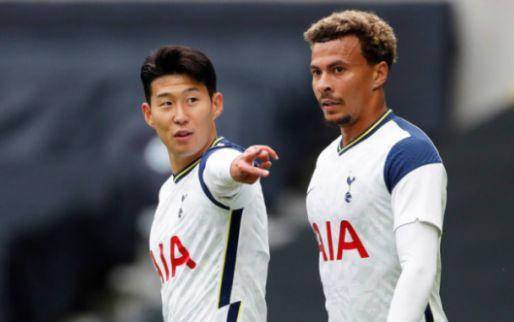Afbeelding: 'Real en PSG houden middenvelder in de gaten, Spurs wil Lingard als vervanger'