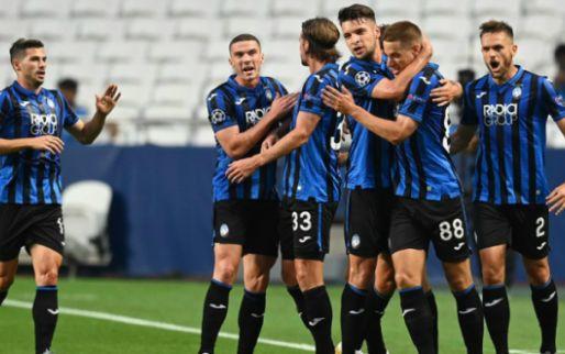 Lammers mag zijn borst natmaken bij de meest on-Italiaanse club van Italië