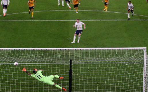 Afbeelding: De Bruyne geeft assist en scoort in openingswedstrijd