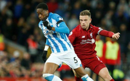 Kongolo mag vertrekken bij Huddersfield en keert terug in Premier League