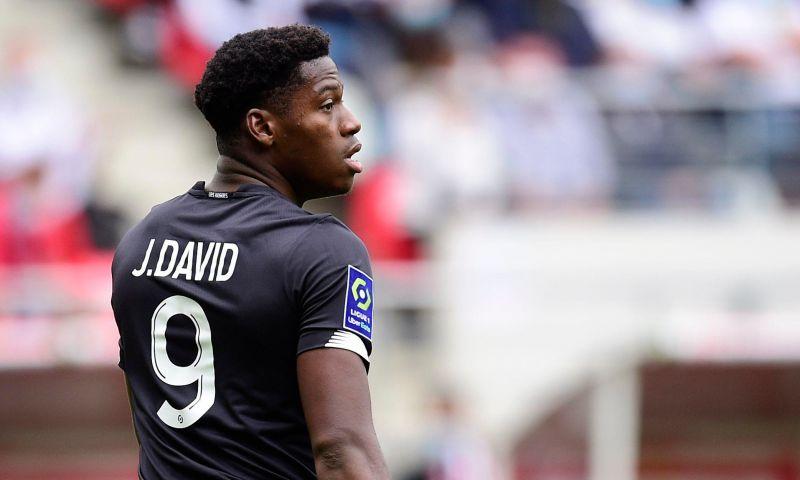 Afbeelding: 'Ex-Gentenaar David stond voor transfer naar Lille op shortlist van Liverpool'