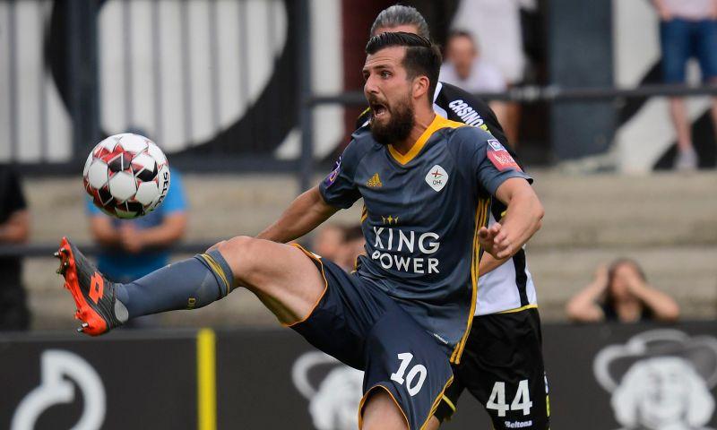 Afbeelding: Vijfde ronde Croky Cup geloot: OH Leuven en Waasland-Beveren kennen tegenstander