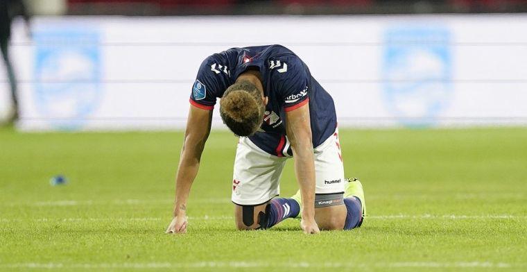 'Verboden' FC Emmen-shirts vliegen over de toonbank: 'Enorme populariteit'
