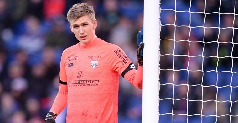 OFFICIEEL: Arsenal vult keepersvacature al na vijf dagen in en pikt IJslander op