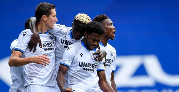 Vanaken reageert verrast op transferplannen bij Club Brugge: Voor mij niet nodig