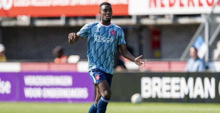 AD en Telegraaf: 'Verkouden' Gravenberch liet wedstrijd Ajax en RKC schieten